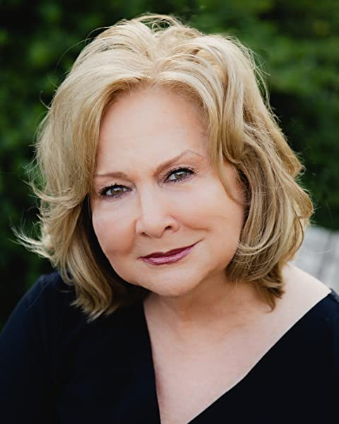 Sharon Randall, Author